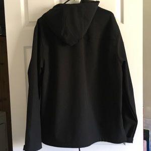 All weather jacket, worn only 2 times